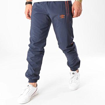 Umbro - Pantalon Jogging Alive 771740 Bleu Marine