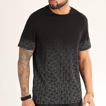 Tee Shirt M0GI57-H8HM0 Noir