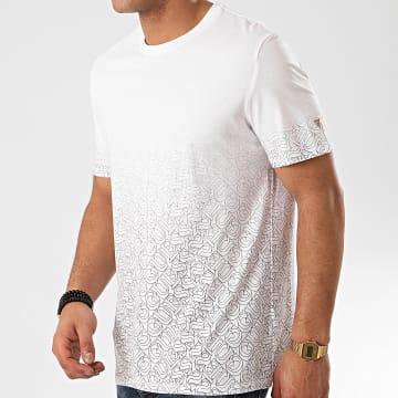 Tee Shirt M0GI57-H8HM0 Blanc