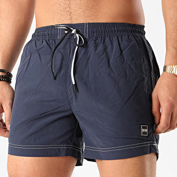 Short De Bain Tuna 50425557 Bleu Marine