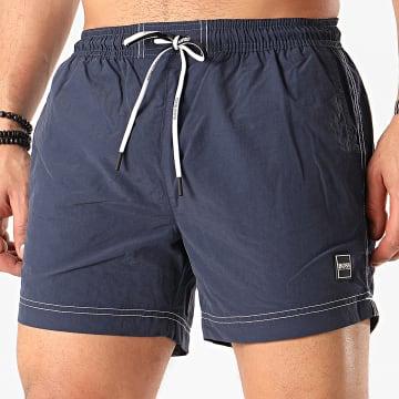 Hugo Boss - Short De Bain Tuna 50425557 Bleu Marine