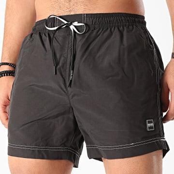 Short De Bain Tuna 50425557 Noir