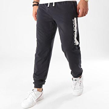 Pantalon Jogging Identity Pants 50424964 Bleu Marine