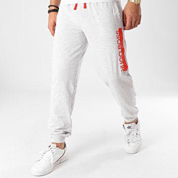 Pantalon Jogging Identity Pants 50424964 Gris Chiné