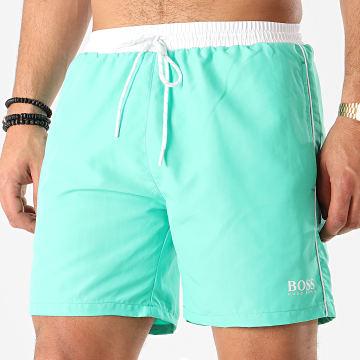 Short De Bain Starfish 50408104 Vert Clair