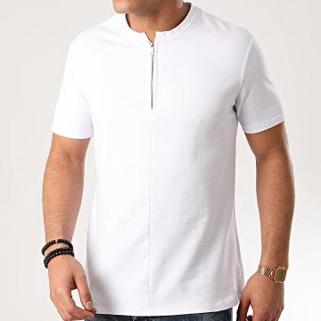 Tee Shirt UY477 Blanc