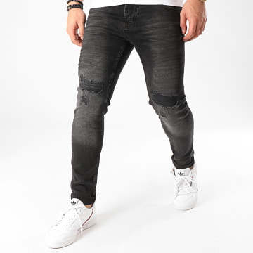 Jean Skinny 283 Noir