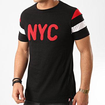 American People - Tee Shirt Musty Noir