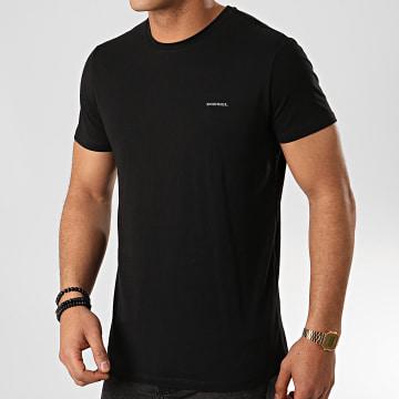Diesel - Tee Shirt Jake 00CG46-0AALW Noir