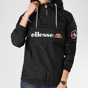 Ellesse - Coupe-Vent Femme Montez SGE09429 Noir