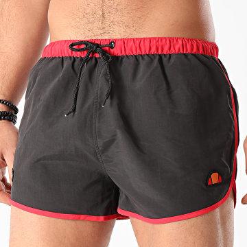 Short De Bain Bari SHE08544 Noir