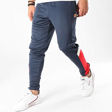 Pantalon Jogging Huracan SXE08663 Bleu Marine