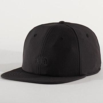The North Face - Casquette Tech Hat Noir