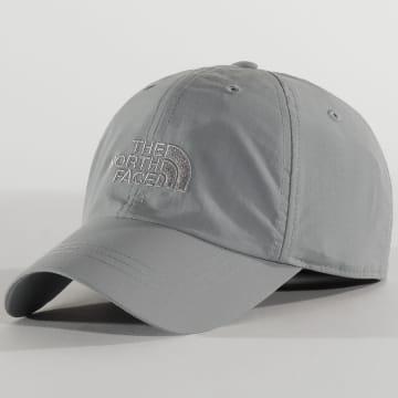 Casquette Horizon Hat Gris