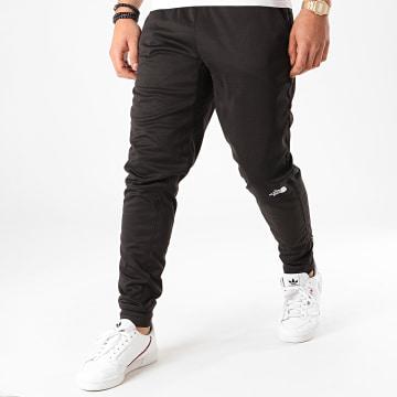 Pantalon Jogging CFZJ Noir