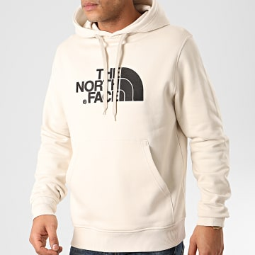 The North Face - Sweat Capuche Drew Peak PLV HJYL Beige