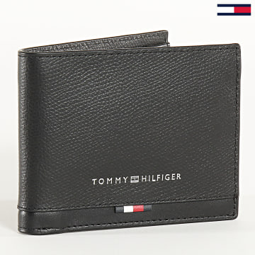 Porte-Cartes Business Leather Mini CC 5842 Noir