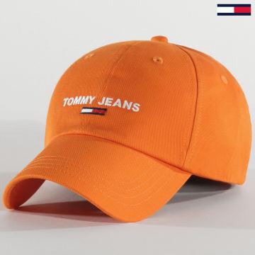 Casquette Sport Cap 5954 Orange