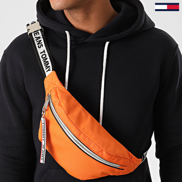 Sac Banane Logo Tape 5914 Orange