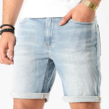 Short Jean 5311 Bleu Denim