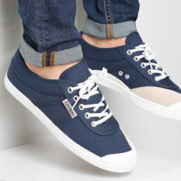 Kawasaki - Baskets Original Canvas K192495 Navy
