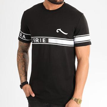 La Piraterie - Tee Shirt Pirate Paris Noir
