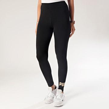 Puma - Legging Femme Essentials 853462 Noir