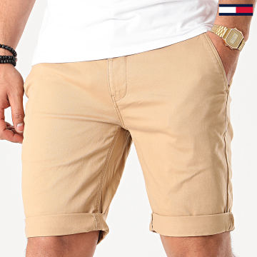 Tommy Jeans - Short Chino Essential 5444 Beige