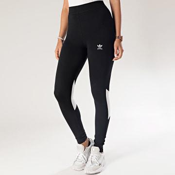 Legging Femme FL4124 Noir