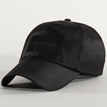 Casquette Sleek Nylon 5609 Noir