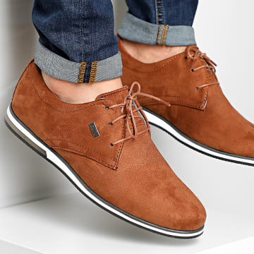Classic Series - Chaussures 211 Marron