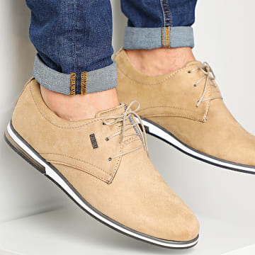 Classic Series - Chaussures 211 Beige