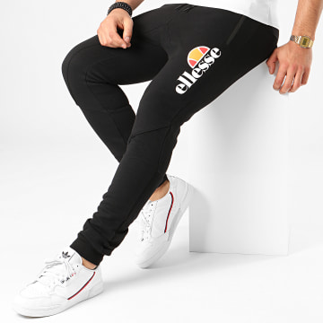 Ellesse - Pantalon Jogging Poynter SLB10142 Noir
