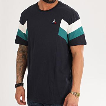 Tee Shirt Chevron N1 1923140 Bleu Marine