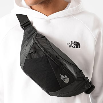 The North Face - Sac Banane Lumbnical A3S7Z Gris Anthracite