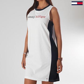 Robe Femme 2305 Blanc