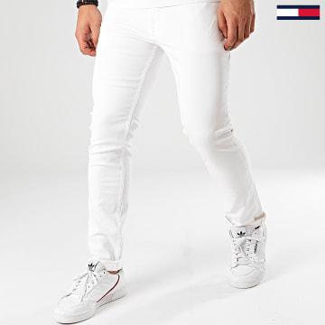 Jean Slim Scanton Heritage 7959 Blanc