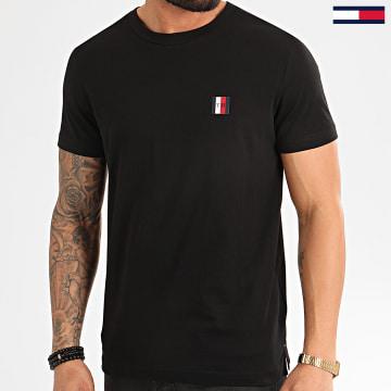 Tee Shirt Modern Essential 3327 Noir