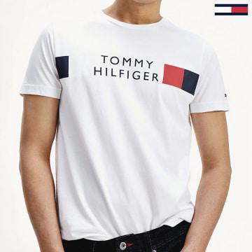 Tommy Hilfiger - Tee Shirt 3330 Blanc