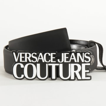 Versace Jeans Couture - Ceinture Linea Uomo D8YVBF04 Noir