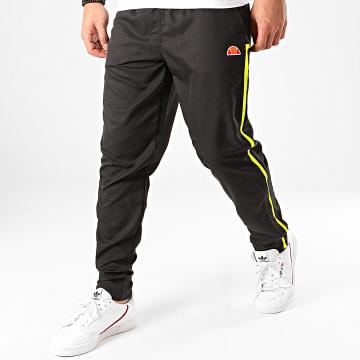 Pantalon Jogging A Bandes Doulish SEE08702 Noir