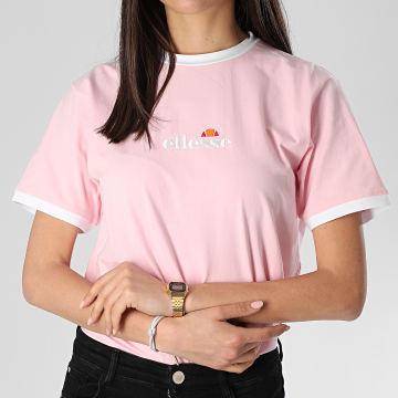 Tee Shirt Femme Serafina SGE08417 Rose
