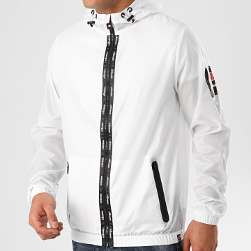 Ellesse - Coupe-Vent Skyfall SHE08568 Blanc
