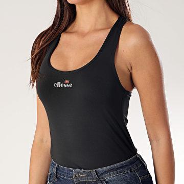 Débardeur Femme Tivoli Vest SRE06377 Noir Réfléchissant