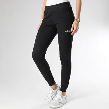 Pantalon Jogging Femme Ridotti SRE08355 Noir