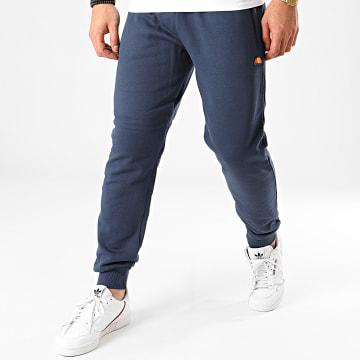 Pantalon Jogging Cepagatti SXE08326 Bleu Marine