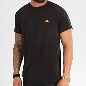 Tee Shirt Oversize Carbone SXE08708 Noir