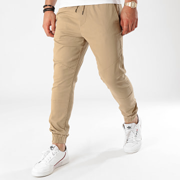 Jack And Jones - Jogger Pant Vega AKM800 Vert Kaki