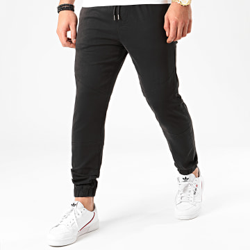 Jack And Jones - Jogger Pant Vega Noir