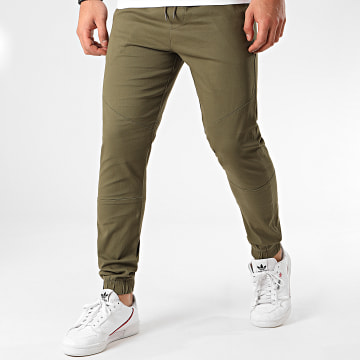 Jack And Jones - Jogger Pant Vega Vert Kaki
